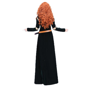 Disney Brave Merida Costume