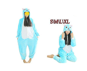 Fairy Tail Happy Kigurumi
