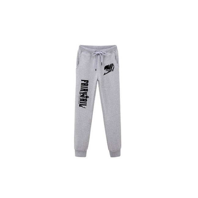 Fairy Tail Gray Joggers