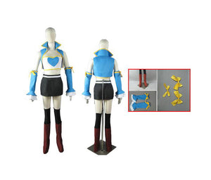 Fairy Tail Lucy Heartfillia Costume