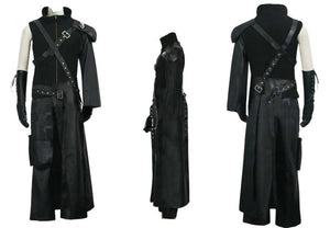 Final Fantasy VII Cloud Strife Costume