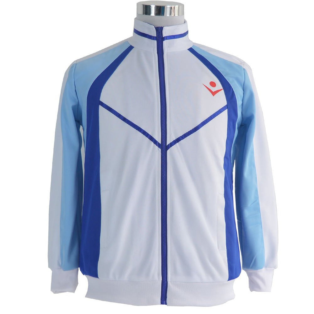 Free! Iwatobi Swim Club  Jacket