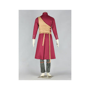 Naruto Shipudden Gaara of the Sand Costume 2