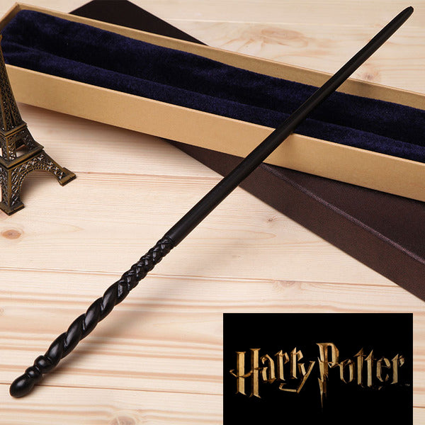 Harry Potter Ginny Weasley Wand