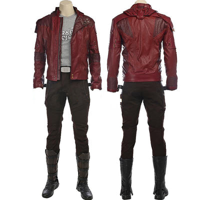 Guardians of the Galaxy Star-Lord Costume (shoes not included)
