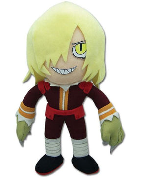 Official Tengen Toppa Gurren Lagann Viral Plush Doll (10 inches)