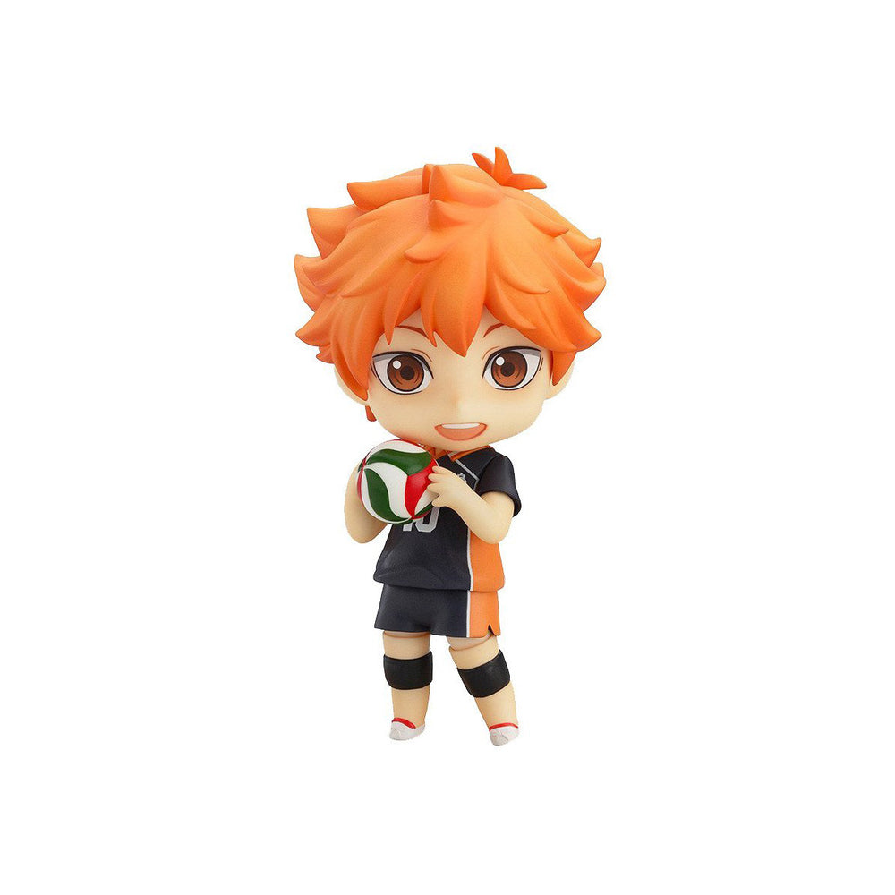 GOOD SMILE Haikyuu!! Hinata Shoyo Collectible Nendoroid