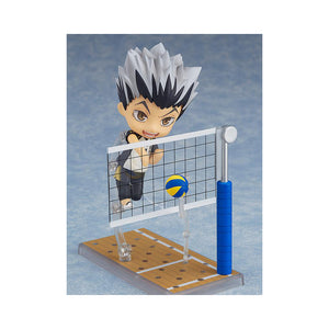 GOOD SMILE Haikyuu!! Kotaro Bokuto Nendoroid Collectible Figurine