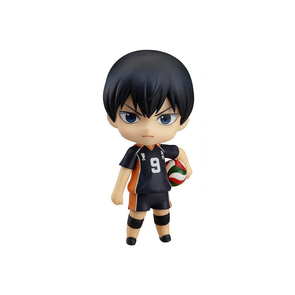 GOOD SMILE Haikyuu!! Tobio Kageyama Collectible Nendoroid