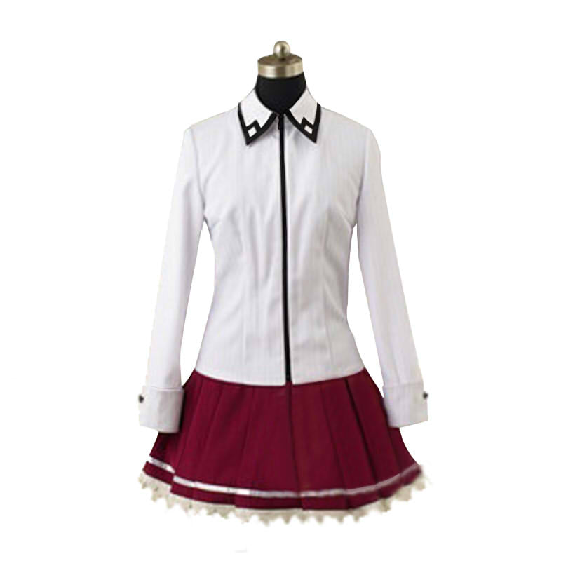 Highschool DXD Kuoh Academy Cosplay Uniform