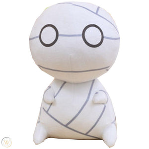 How To Keep A Mummy / Miira No Kaikata Mii-kun Plush (50cm)