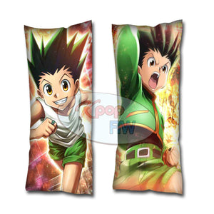 Hunter x Hunter Gon Freecss Body Pillow