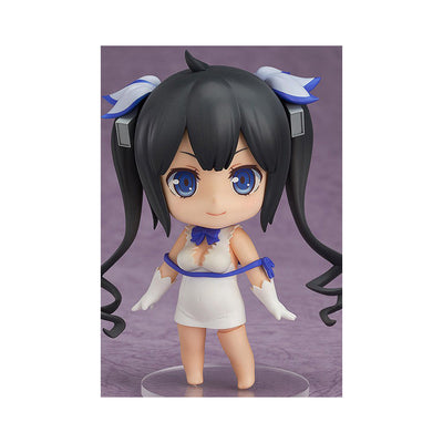GOOD SMILE Is It Wrong to Try to Pick Up Girls in a Dungeon? Hestia Nendoroid Collectible Figurine