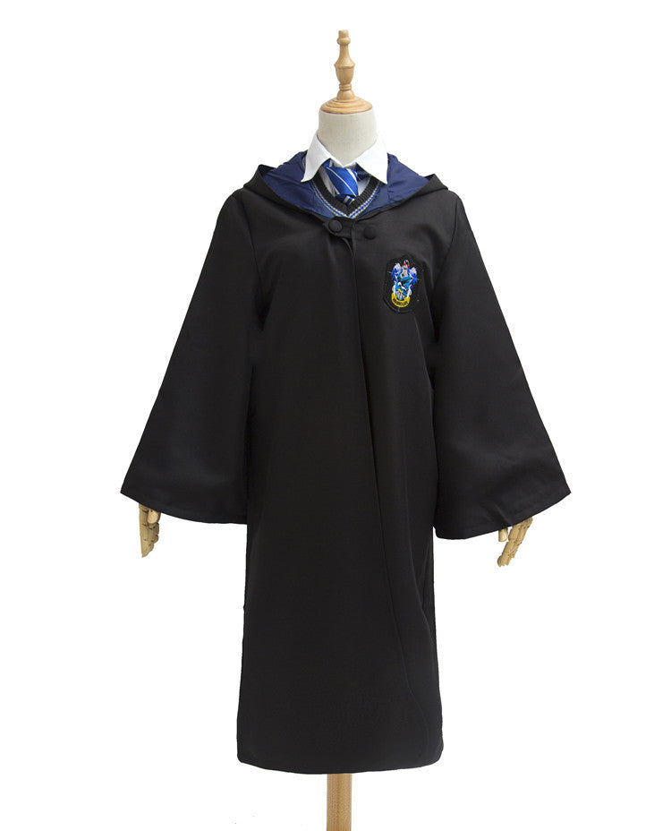 Harry Potter Costume Cloak ( 4 colors available)