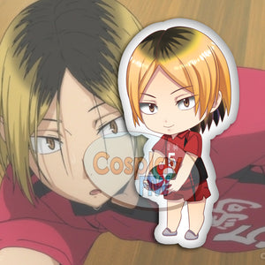 Haikyuu!! Kenma Kozume Plush Pillow