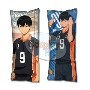 Haikyuu!! Tobio Kageyama Body Pillow