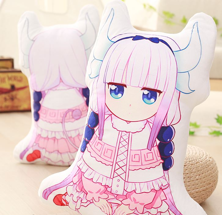 Kanna Kamui Plush Pillow