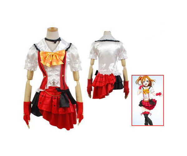 Love Live Kousaka Honoka Costume