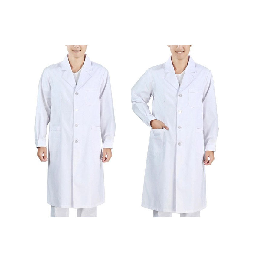 Lab Coat Cosplay Costume