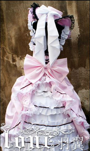 Black Butler Lady Ciel Phantomhive Cosplay Costume