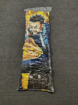 Hunter x Hunter Leorio Paladiknight Body Pillow