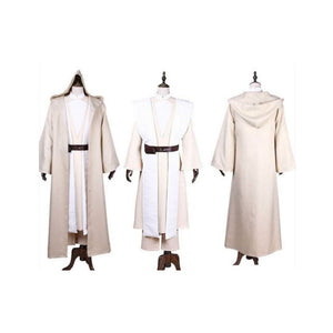 Star Wars Luke Skywalker Cosplay Costume