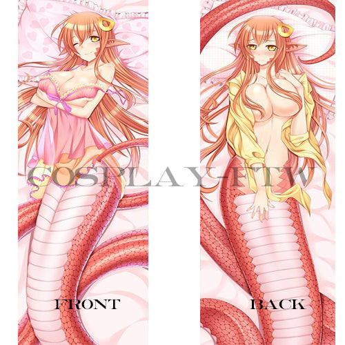 Everyday Life With Monster Girls/ Monster Musume- Miia