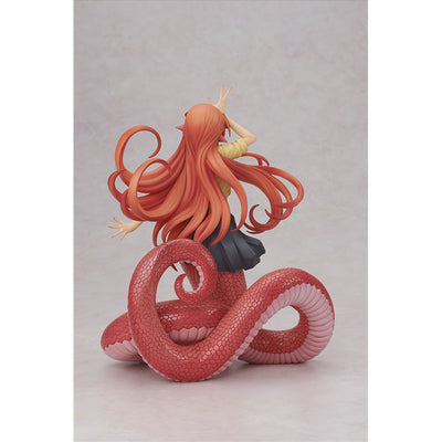 Monster Musume No Iru Nichijou / Everyday Life With Monster Girls Miia Collectible Figurine
