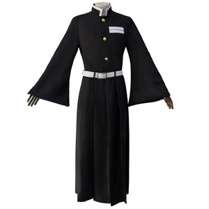 Demon Slayer Mist Pillar Muichiro Tokito Cosplay Costume