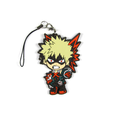 My Hero Academia Bakugo Katsuki Phonecharm