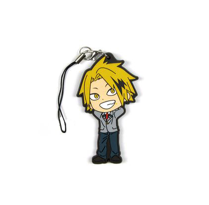 My Hero Academia Denki Kaminari Phonecharm