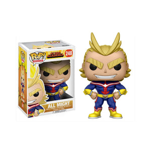 My Hero Academia Funko POP All Might Vinyl Figure