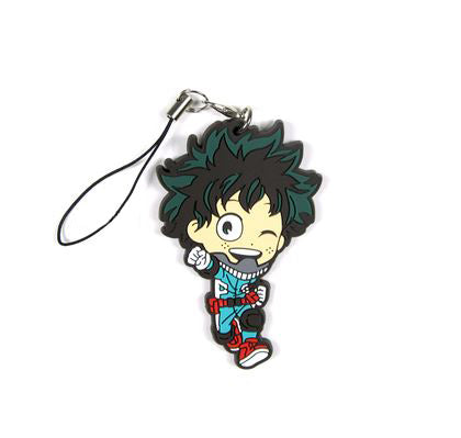 My Hero Academia Midoriya Izuku Phonecharm