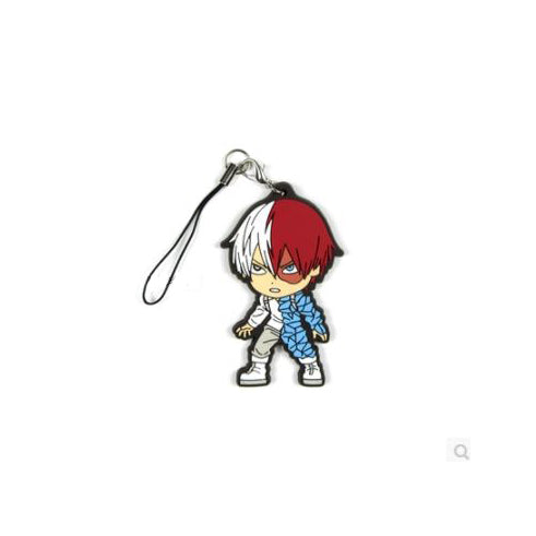 My Hero Academia Shoto Todoroki Phonecharm