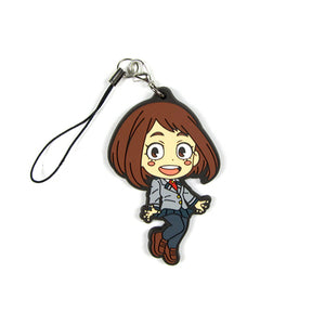 My Hero Academia Ururaka Ochaco Phonecharm
