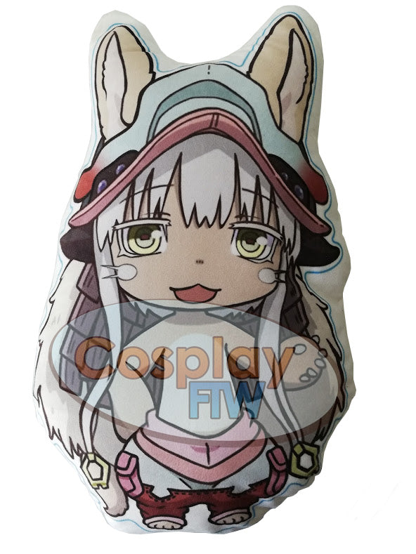 Made in Abyss: Nanachi Plush [Cosplay-FTW Exclusive]