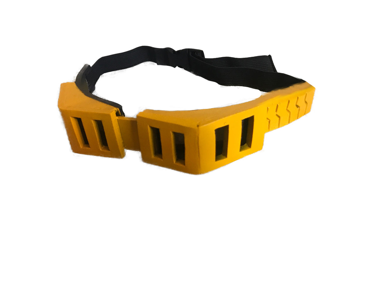 My Hero Academia Eraser Head Goggles