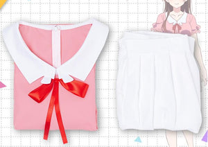 RENT-A-GIRLFRIEND Mizuhara Chizuru Cosplay Costume