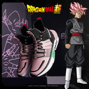 ANTA Exclusive Dragon Ball Super Sneakers