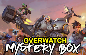OVERWATCH Anime Mystery Box | Anime Mystery Box | Fast Shipping (Limited Quantities)