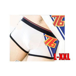 Overwatch Soldier 76 Boxers