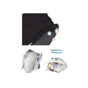Overwatch Symmetra Cosplay Costume