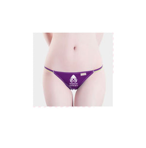 Overwatch Widowmaker Panties