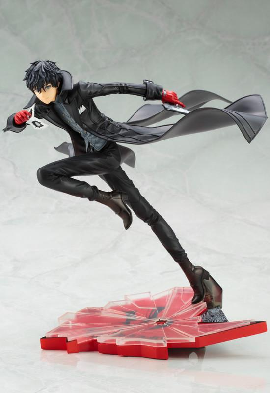 PERSONA5 KOTOBUKIYA HERO ARTFX J Collectible Figurine