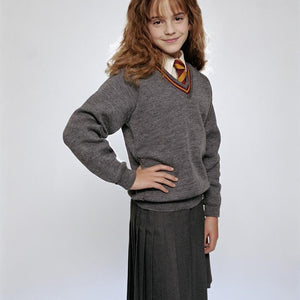 Harry Potter Costume Hogwarts Uniform Skirt