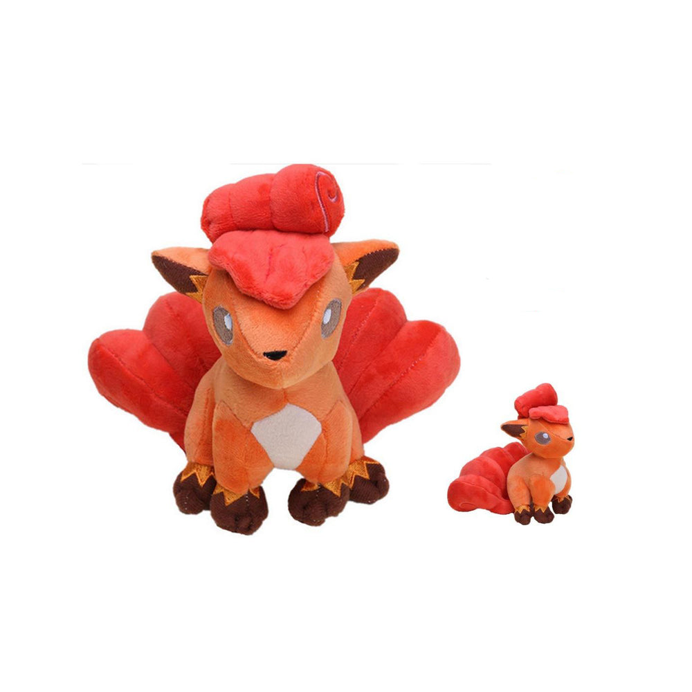 Pokemon Vulpix 12 Inch Plush