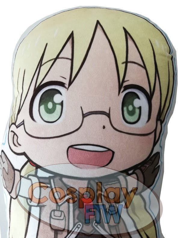 Made in Abyss: Riko Plush [Cosplay-FTW Exclusive]