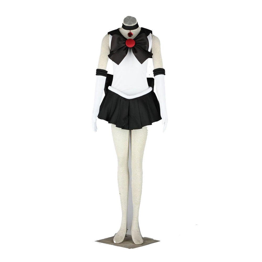 Sailor Pluto Cosplay Costume