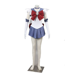 Sailor Saturn Cosplay Costume