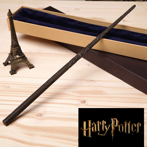 Harry Potter Sirius Black Wand